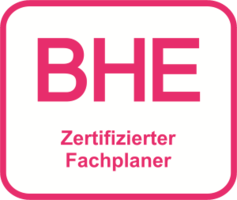 BHE certified planner