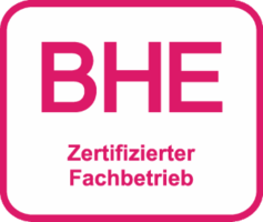 BHE certified specialist company