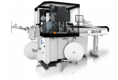 Automated machinery and equipment for optimal precision